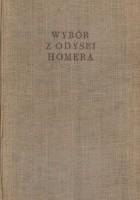 Wybór z Odyseji Homera