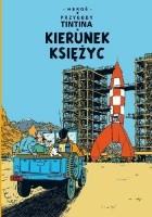 Przygody Tintina. Kierunek Księżyc. Tom 16.