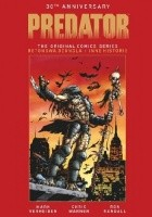 Predator: Betonowa dżungla i inne historie