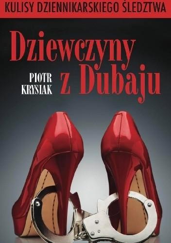 Okładka książki Dziewczyny z Dubaju