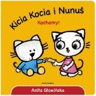Kicia Kocia i Nunuś. Kochamy!