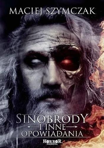 Okładka książki Sinobrody i inne opowiadania