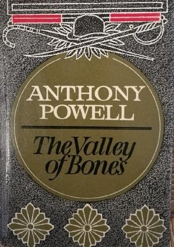 Okładka książki The Valley of Bones
