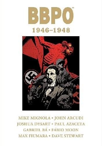 Okładka książki BBPO 1946–1948