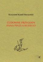 Cudowne przygody pana Pinzla rudego (powieść fantastyczna)