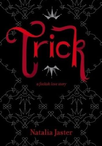 Okładka książki Trick