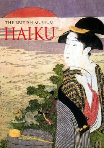 Okładka książki The British Museum Haiku