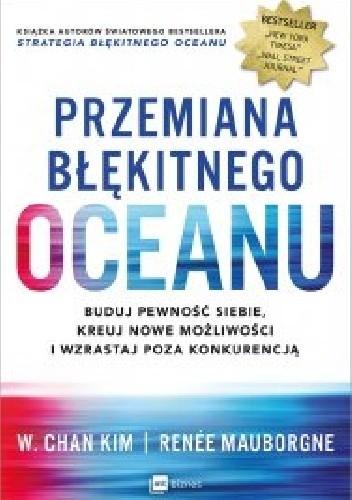 Okładka książki Przemiana błękitnego oceanu