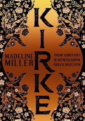 Okładka książki Kirke