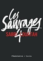 Les sauvages tome 4