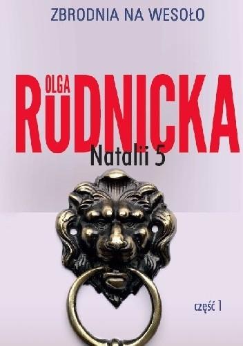 Okładka książki Natalii 5. Część 1