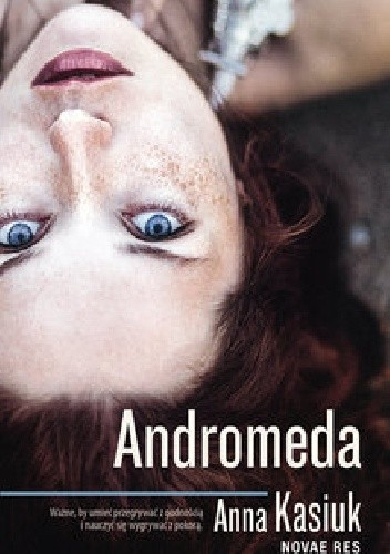 Okładka książki Andromeda