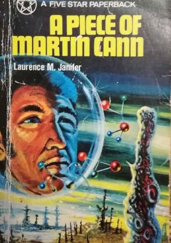 Okładka książki A Piece Of Matin Cann