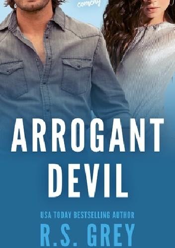 Okładka książki Arrogant Devil