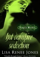 Hot Vampire Seduction