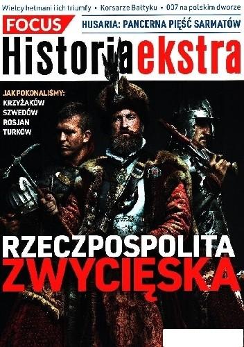 Okładka książki Focus Historia Ekstra 02/2018