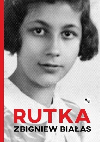 Okładka książki Rutka