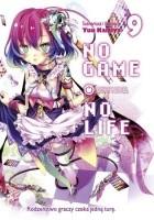 No Game No Life 9 (light novel)