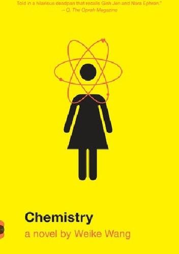 Okładka książki Chemistry