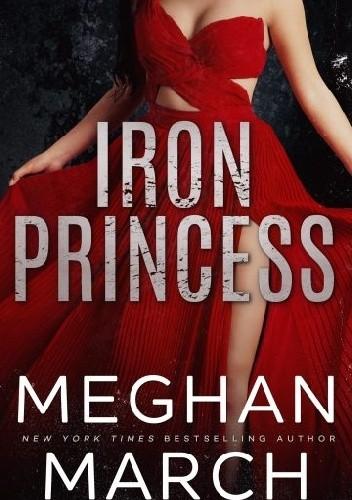 Okładka książki Iron Princess