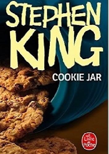 Okładka książki Cookie Jar