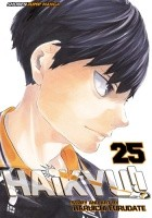 Haikyu!! vol. 25