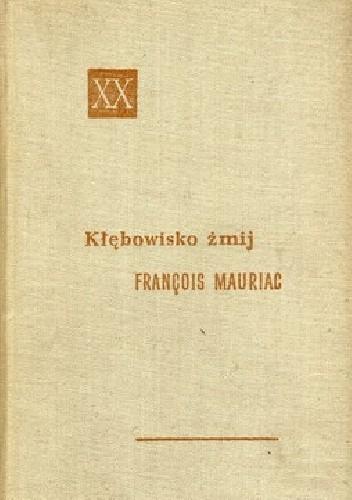 Okładka książki Kłębowisko Żmij