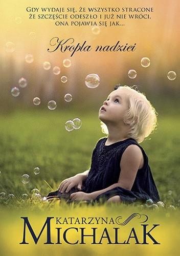 Okładka książki Kropla nadziei