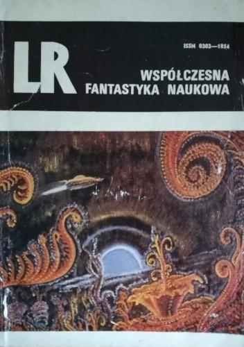 Okładka książki Literatura Radziecka 12/1987