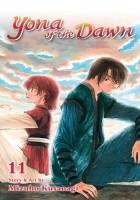 Yona of the Dawn volume 11