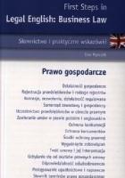 Legal English: Business Law. Słownictwo i praktyczne wskazówki
