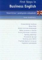 Business English. Słownictwo i praktyczne wskazówki