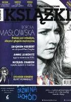 Książki. Magazyn do czytania, nr 2 (29) / maj 2018