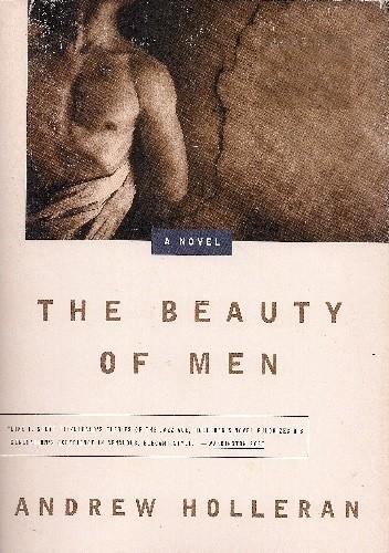 Okładka książki The Beauty of Men: A Novel