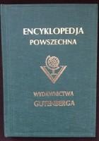"""Wielka ilustrowana encyklopedja powszechna wydawnictwa """"Gutenberga"""". Tom XVI"""