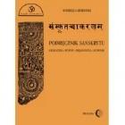 Podręcznik sanskrytu. Gramatyka - wypisy - objaśnienia - słownik