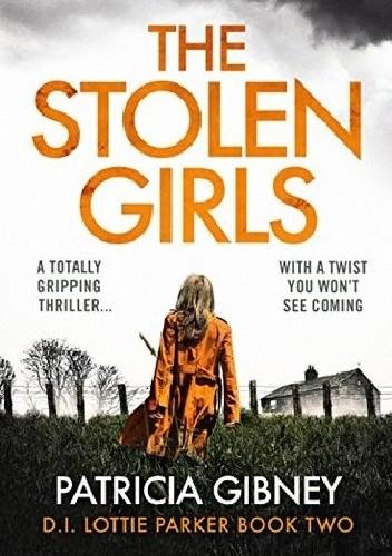 Okładka książki The Stolen Girls