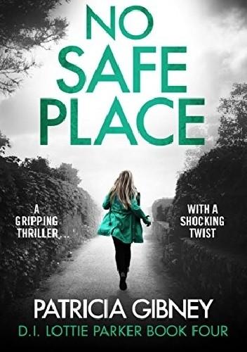Okładka książki No Safe Place