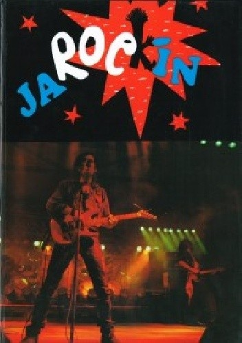 Okładka książki Jarocin/Jarockin