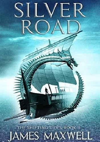 Okładka książki Silver Road