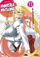 Monster Musume #11