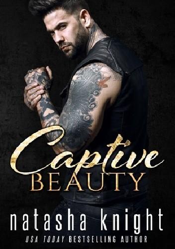Okładka książki Captive Beauty