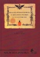 Szlachta wylegitymowana w Królestwie Polskim w latach 1836–1861