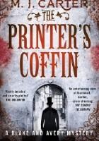 Printer's Coffin