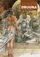 Druuna #3: Mandragora. Aphrodisia