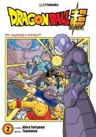 Dragon Ball Super: Kto zwyciężył w turnieju!?