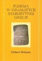 Fleksja w gramatyce starożytnej Grecji