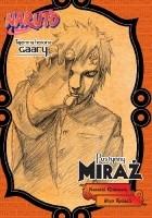 Naruto: Tajemna historia Gaary - Pustynny Miraż
