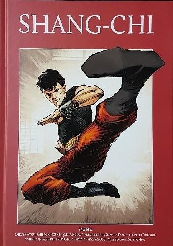 Okładka książki Shang-Chi: Pajęcza wyspa - śmiercionośne ręce Kung-fu /  Śmiercionośne ręce Kung-fu - wprost z przeszłości