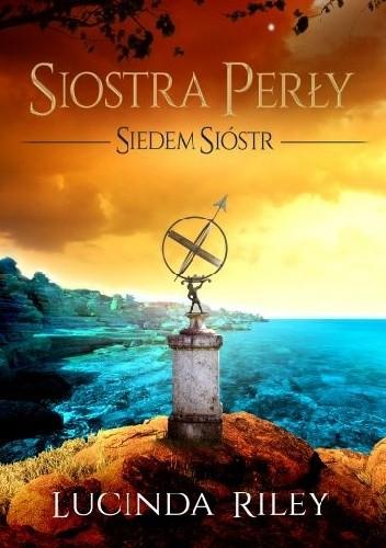 Okładka książki Siostra perły